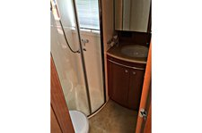 thumbnail-20 UNIESSE 54.0 feet, boat for rent in Miami,