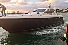 thumbnail-3 UNIESSE 54.0 feet, boat for rent in Miami,