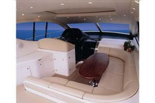 thumbnail-8 UNIESSE 54.0 feet, boat for rent in Miami,
