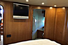 thumbnail-14 UNIESSE 54.0 feet, boat for rent in Miami,