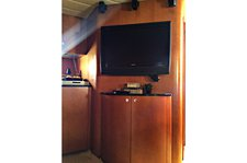 thumbnail-11 UNIESSE 54.0 feet, boat for rent in Miami,