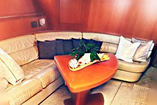thumbnail-10 UNIESSE 54.0 feet, boat for rent in Miami,