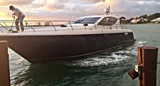 thumbnail-4 UNIESSE 54.0 feet, boat for rent in Miami,