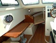 thumbnail-2 Leidi 23.0 feet, boat for rent in Kvarner, HR