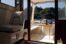 thumbnail-7 Leidi 23.0 feet, boat for rent in Kvarner, HR