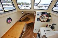 thumbnail-9 Leidi 23.0 feet, boat for rent in Kvarner, HR