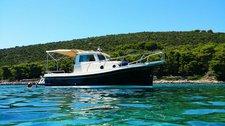 thumbnail-6 Leidi 23.0 feet, boat for rent in Kvarner, HR