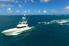 thumbnail-10 Viking 55.0 feet, boat for rent in Fajardo, PR