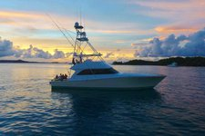 thumbnail-6 Viking 55.0 feet, boat for rent in Fajardo, PR