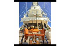 thumbnail-7 Viking 55.0 feet, boat for rent in Fajardo, PR