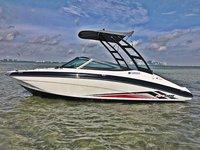 thumbnail-3 YAMAHA 19.0 feet, boat for rent in Miami, FL