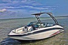 thumbnail-1 YAMAHA 19.0 feet, boat for rent in Miami, FL