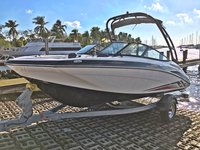 thumbnail-6 YAMAHA 19.0 feet, boat for rent in Miami, FL