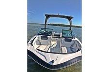 thumbnail-2 YAMAHA 19.0 feet, boat for rent in Miami, FL