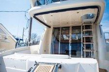 thumbnail-8 2001 Cranchi 48 Sedan 48.0 feet, boat for rent in Brooklyn, NY