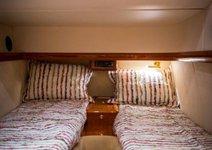 thumbnail-6 2001 Cranchi 48 Sedan 48.0 feet, boat for rent in Brooklyn, NY