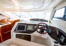 thumbnail-4 2001 Cranchi 48 Sedan 48.0 feet, boat for rent in Brooklyn, NY