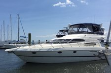 thumbnail-1 2001 Cranchi 48 Sedan 48.0 feet, boat for rent in Brooklyn, NY