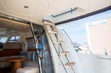 thumbnail-5 2001 Cranchi 48 Sedan 48.0 feet, boat for rent in Brooklyn, NY