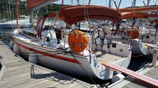 thumbnail-6 AD Boats 37.0 feet, boat for rent in Split region, HR