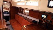 thumbnail-5 AD Boats 37.0 feet, boat for rent in Split region, HR