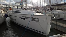 thumbnail-1 Bavaria Yachtbau 37.0 feet, boat for rent in Lisboa, PT