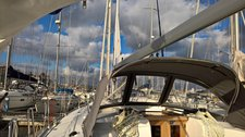 thumbnail-9 Bavaria Yachtbau 37.0 feet, boat for rent in Lisboa, PT