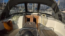 thumbnail-10 Bavaria Yachtbau 37.0 feet, boat for rent in Lisboa, PT