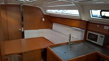 thumbnail-8 Bavaria Yachtbau 37.0 feet, boat for rent in Lisboa, PT