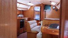 thumbnail-2 Bavaria Yachtbau 39.0 feet, boat for rent in