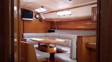 thumbnail-8 Bavaria Yachtbau 39.0 feet, boat for rent in