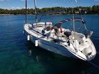 thumbnail-6 Bavaria Yachtbau 39.0 feet, boat for rent in