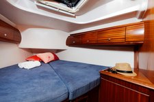 thumbnail-4 Bavaria Yachtbau 45.0 feet, boat for rent in Split region, HR