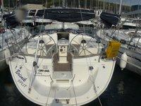 thumbnail-4 Bavaria Yachtbau 45.0 feet, boat for rent in Split region, HR