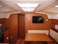 thumbnail-13 Bavaria Yachtbau 46.0 feet, boat for rent in Saronic Gulf, GR