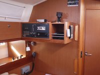 thumbnail-8 Bavaria Yachtbau 46.0 feet, boat for rent in Saronic Gulf, GR