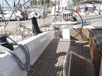 thumbnail-17 Bavaria Yachtbau 46.0 feet, boat for rent in Saronic Gulf, GR