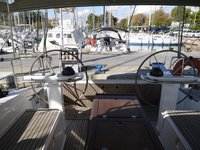 thumbnail-14 Bavaria Yachtbau 46.0 feet, boat for rent in Saronic Gulf, GR