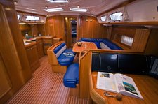 thumbnail-10 Bavaria Yachtbau 46.0 feet, boat for rent in Split region, HR