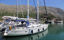 thumbnail-1 Bavaria Yachtbau 47.0 feet, boat for rent in Dubrovnik region, HR