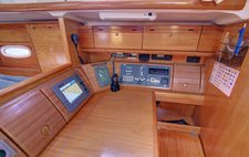 thumbnail-8 Bavaria Yachtbau 47.0 feet, boat for rent in Dubrovnik region, HR