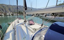 thumbnail-7 Bavaria Yachtbau 47.0 feet, boat for rent in Dubrovnik region, HR