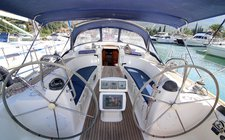 thumbnail-3 Bavaria Yachtbau 47.0 feet, boat for rent in Dubrovnik region, HR
