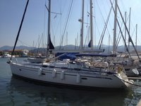 thumbnail-1 Bavaria Yachtbau 47.0 feet, boat for rent in Ionian Islands, GR