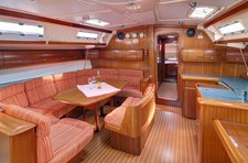 thumbnail-8 Bavaria Yachtbau 50.0 feet, boat for rent in Dubrovnik region, HR