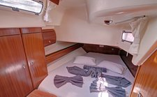 thumbnail-4 Bavaria Yachtbau 50.0 feet, boat for rent in Dubrovnik region, HR