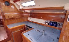thumbnail-9 Bavaria Yachtbau 50.0 feet, boat for rent in Dubrovnik region, HR