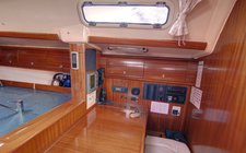 thumbnail-3 Bavaria Yachtbau 50.0 feet, boat for rent in Dubrovnik region, HR
