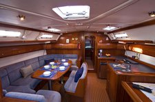 thumbnail-10 Bavaria Yachtbau 50.0 feet, boat for rent in Split region, HR