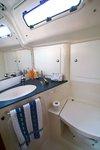 thumbnail-9 Bavaria Yachtbau 50.0 feet, boat for rent in Split region, HR